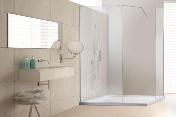 Traformare vasca in doccia
